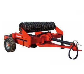 Cast iron on wheels